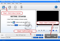 Eztoo FLV Video Converter