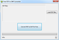 LotApps Free PDF to SWF Converter