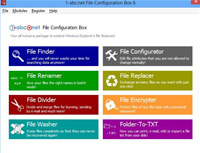 1-abc.net File Configuration Box