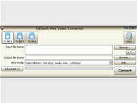 OJOsoft iPod Video Converter