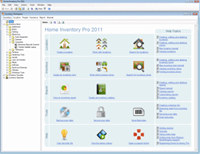 Home Inventory Pro 2011