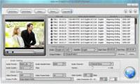 WinX Free DVD to 3GP Ripper