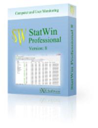StatWin Single Lite: Process Monitoring