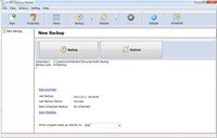 A-PDF Backup Master