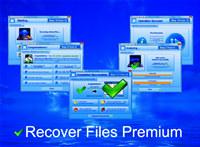 Restore Files on WD Drives Platinum