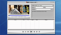 Aplus All Media to MP3 Converter