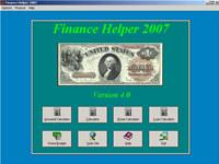 Finance Helper