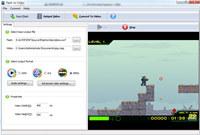 Boxoft Flash to Video screenshot medium
