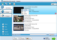 Boilsoft AVI to DVD Converter