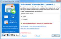 Microsoft Windows Live Mail Converter