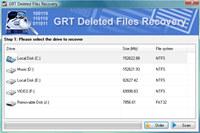 GRT NTFS Undelete