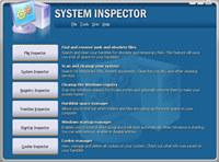 System Inspector
