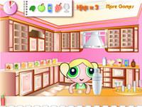 Lounge Pink Bar