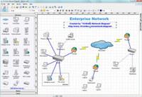 10-Strike Network Diagram