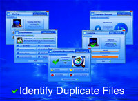 Identify Duplicate Files