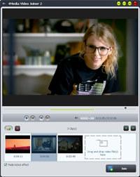 4Media Video Joiner