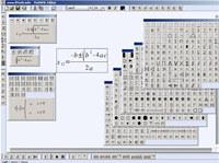 fMath Web Editor