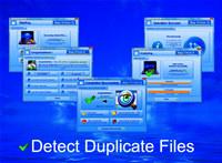Detect Duplicate Files