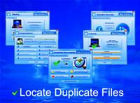Locate Duplicate Files