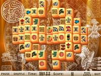 Ancient Free Mahjong