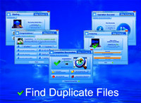 Find Duplicate Files Platinum