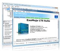 ExaMojo LTS Suite