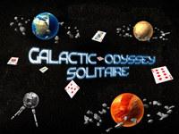 Cosmic Travel Solitaire