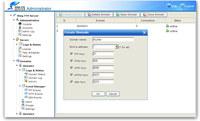 Wing FTP Server screenshot medium