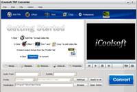 iCoolsoft TRP Converter