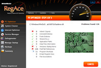 RegAce System Suite screenshot medium