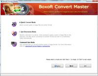 Boxoft Convert Master