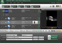 4Videosoft DVD to Palm Converter