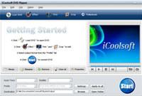 iCoolsoft DVD Video Toolkit