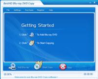 Bluray DVD Copy