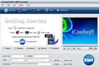 iCoolsoft MP4 Converter Suite