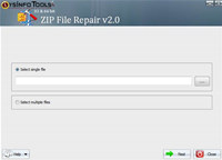 SysInfoTools ZIP Recovery
