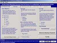 MB Tarot Reader And Tutor Software