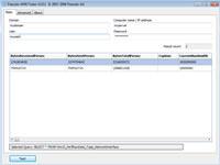 Paessler WMI Tester screenshot medium