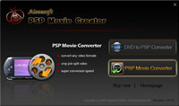 Aiseesoft PSP Movie Creator
