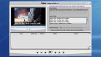 Aplus DIVX to PSP Converter