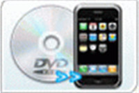 DVD video to iPhone converter software