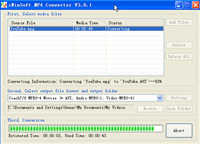 iWinSoft MP4 Converter