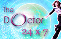 TheDoctor24x7-Online Homeopathic Clinic Management Software