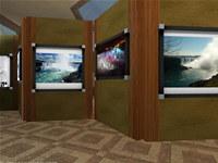 niagara falls hotel Screensaver