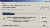 NetSecrets [e-mail]