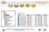 Vista Partition Data Recovery Software