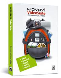 Movavi VideoSuite pro