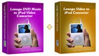 Lenogo iPod Converter Powerpack pro
