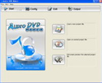 DVD Audio Ripper Platinum