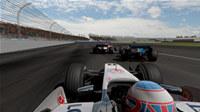 Formula One Championship Edition Screensaver (PS3)